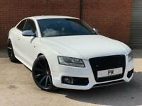2010 Audi S5 4.2 V8 Tiptronic quattro 2dr Coupe Petrol Automatic