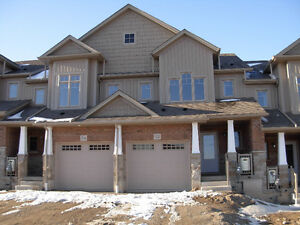 BRAND NEW TOWNHOUSE UNITS FOR LEASE CLOSE TO 401 OR HWY 7/8
