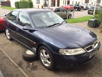 Vauxhall Vectra 2.2 sri 150