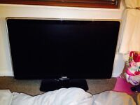 Phillips TV SPARES OR REPAIR