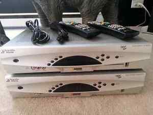 Enregistreur  8300 HD+ videotron