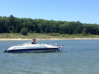 1994 Bayliner Fast and great on fuel