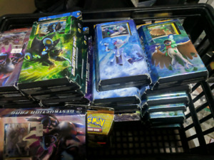 Pokemon the deck cards trading cards tcg brand new