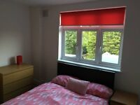 From £100pw Morden Single/Double room