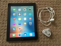 iPad 3 in Great condition like new