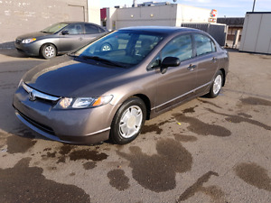 2009 honda civic dx for sale $6800