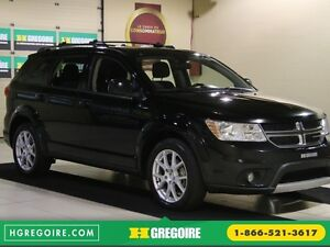 2015 Dodge Journey Limited AUTOMATIQUE A/C MAGS BLUETHOOT