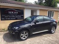 BMW X6 3.0TD auto 2014 xDrive, FINANCE AVAILABLE!!!