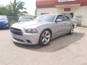 2011 DODGE CHARGER R/T HEMI , 6 MONTH WARRANTY INCLUDED