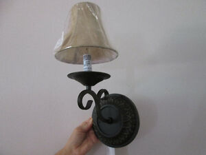 BEAUTIFUL SET OF ANTIQUE STYLE LAMPS BRAND NEW London Ontario image 1