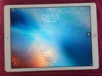 iPad Pro 12.9 wifi 32 GB with Pencil Like New