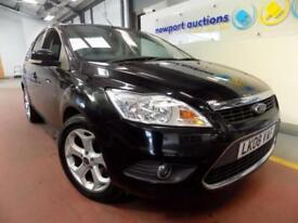 Ford Focus 2.0 ( 145ps ) 2008.25MY Titanium