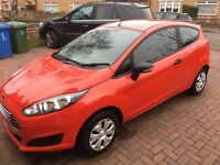 Ford Fiesta 1.25 Studio 2014 (64) 1 owner from new