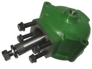 JD Wobblebox for Draper & Auger Headers, Haybines & Swathers