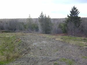Building lot for sale only 6 minutes to Sussex, NB