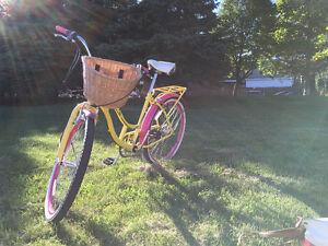"Vélo Cruiser Schwinn / Cruiser bike Schwinn 26"" 26"""