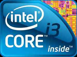 Intel i3 cpu from laptop