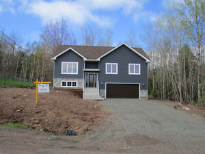 New Construction, Terrawood Street, White Birch, Lower Coverdale