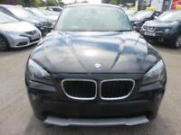2011 BMW X1 2.0 20d SE sDrive 5dr
