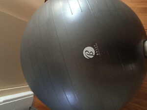 Bally exercise ball for sale