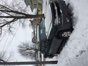 2003 AVALANCHE FOR SALE.