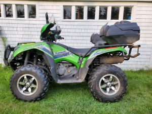 Buy a New or Used ATV or Snowmobile Near Me in Cole Harbour