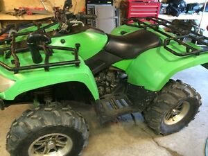 Used 2005 Arctic Cat h1