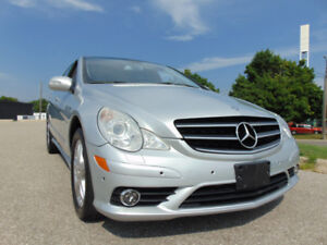 2010 Mercedes-Benz R 350 AWD. BLUE-TEC DIESEL, FUEL SAVER!!!