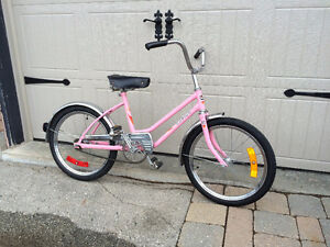 Vintage 60'S Girl's bicycle MINT CONDITION! $67 OBO