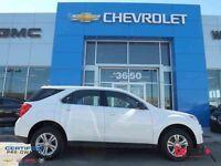 2011 CHEVROLET Equinox AWD 4X4,  OnStar