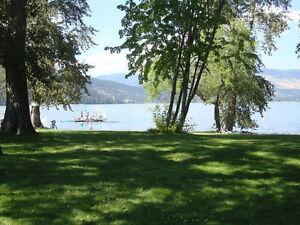Okanagan Living! - New Homes in Lake Front Resort