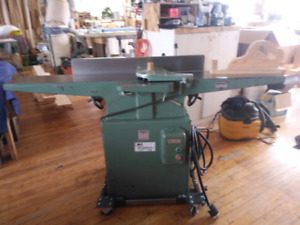 8 Inch Jointer