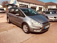 Ford S-Max LX 2.0TDCI 140 PS