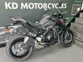 Kawasaki Z900 2020 Model LAST ONE REMAINING £400 Saving