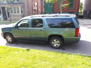 2008 Suburban For Sale $6500