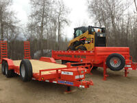 equipment rental, trailer rentals