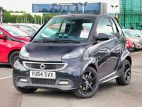 2014 smart fortwo Smart Fortwo Cabriolet 1.0 Grandstyle 2dr Auto Convertible Pet