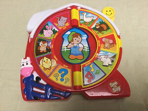Fisher Price See ' Say