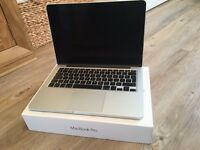 Apple MacBook Pro with Retina Display, Intel Core i5, 8GB RAM, 128GB Flash Storage, 13.3""