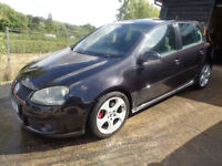 Volkswagen Golf 2.0T FSI ( 200PS ) 2007MY GTi