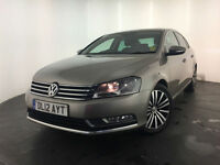 2012 VOLKSWAGEN PASSAT SPORT BLUEMOTION TDI DIESEL FINANCE PX WELCOME
