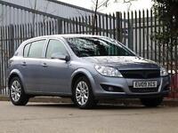 2009 Vauxhall Astra 1.6 i Active Plus Hatchback 5dr Petrol Manual (155