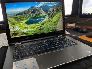 Dell Inspiron 13 7000 2-in-1 i5-6200U 8GB DDR4 128GB SSD