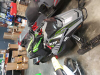 LISTERS MOTORSPORTS  ZR 200 COME AND GET THEM WHILE THEY LAST !!
