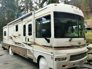 Class C | Find RVs, Motorhomes or Camper Vans Near Me in British