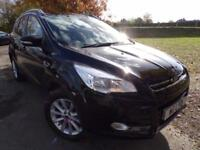 2016 Ford Kuga 2.0 TDCi 150 Titanium 5dr 2WD Appearance Pack! Low Miles! 5 d...