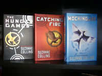 The Hunger Games Trilogy Box Set