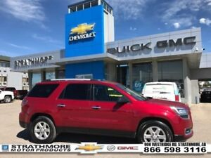 2014 GMC Acadia SLE2-Remote start-Pw tailgate-   - Bluetooth -