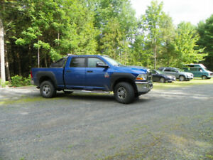 2010 dodge ram commins turbo diesel 3500 heavy duty