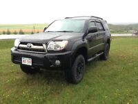 2006 Toyota 4Runner SPORTS EDITION SUV, Crossover